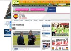 Ancelotti: La prensa mundial se lo esperaba y apunta a Benítez