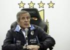 """Tabárez: """"En 2011 tampoco éramos favoritos y ganamos"""""""