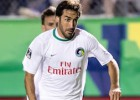 Raúl, nombrado mejor jugador de la semana en la NASL