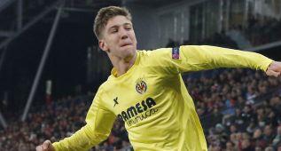 El Atlético trabaja ya en el sustituto de Mario Mandzukic