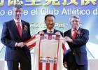 El Atlético disputará dos partidos en China y podría ir al Carranza