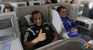 Kempes y David Villa arroparán al Valencia en Nueva York