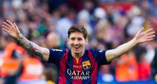 Encuesta AS.com: Messi, mejor jugador de la Liga BBVA