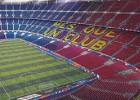 El Barça espera que la nueva alcaldía no afecte a su reforma