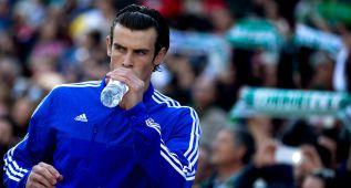 """Bale no se ve fuera: """"Volveré más fuerte con el Real Madrid"""""""