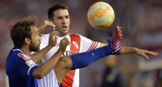 River busca la remontada ante Cruzeiro en Belo Horizonte