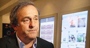 La UEFA pide aplazar las elecciones a la FIFA seis meses