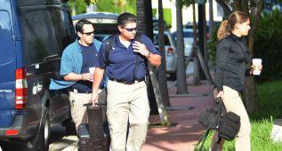 Agentes del FBI registran la sede de la CONCACAF en Miami