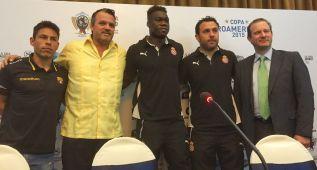 """Caicedo jugará de rival en el estadio """"al que iba de hincha"""""""