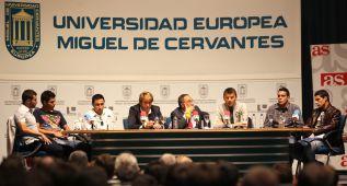 El encuentro con los Ases llega a Valladolid con gran expectación