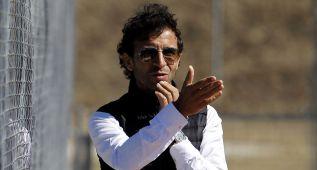 Luis Milla es el elegido por Tino Saqués para entrenar al Lugo