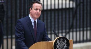 Cameron pide la dimisión de Blatter al frente de la FIFA