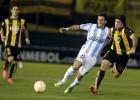 Racing busca las semifinales ante un crecido Guaraní