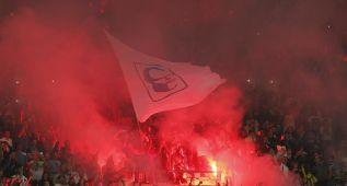Mucha presión para la gran final de este domingo ante el Lazio...