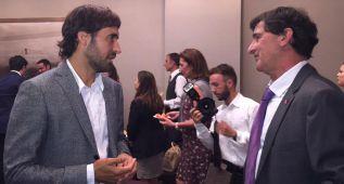 David Villa y Raúl serán los embajadores de la Liga en EE UU