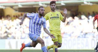 """Darder: """"No forzaré una salida, el Málaga me lo ha dado todo"""""""