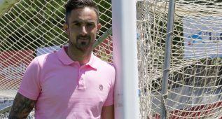 """Richy: """"Ojalá el año que viene podamos estar en el Camp Nou"""""""