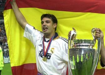 A look back over Morientes' career on his 41st birthday