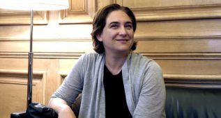 Ada Colau defiende la libertad de 'pitar' el himno en la final