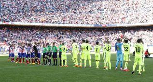El Atlético no sube el precio de los abonos para la 2015-2016