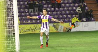 Hernán Pérez sí podrá jugar el playoff de ascenso