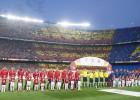 La Supercopa de España volverá a medir al Athletic con el Barça