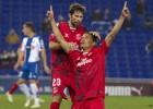 El Sevilla afronta en Marruecos el último reto de la temporada