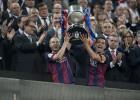 El Barça gana su 27ª Copa de España: rey de Copas del siglo