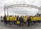 El Villarreal entra directo en Europa y el Athletic, dos previas