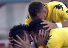El Girona, a un triunfo de subir; caen Barça B, Recre y Sabadell