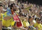 Hércules-Cádiz, eliminatoria estrella del playoff a Segunda