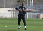 N'Kono da a los pericos más motivos para apoyar a la 'Juve'