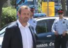 Brasil investiga sociedades participadas por Sandro Rosell
