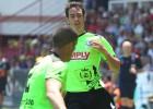 El Huesca deja casi sentenciado al Racing de Ferrol con un 0-4