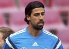 Oficial: Khedira a la Juventus, firma por cuatro temporadas