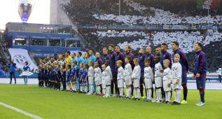 Madrid dio la espalda a la final de Champions Juve-Barcelona