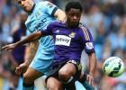 El West Ham confirma su interés en fichar a Alex Song