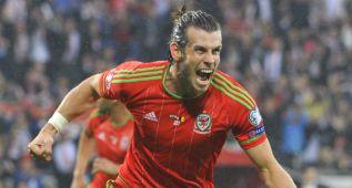 Toda la jornada en directo: Bale marcó y se retiró con molestias