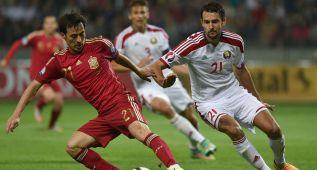 """Silva: """"Casillas es el mejor"""""""