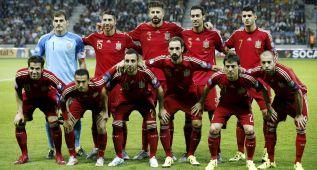 Más de 5 millones de personas vieron el Bielorrusia-España