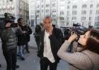 Sky: Atlético e Inter de Milán cierran el traspaso de Miranda