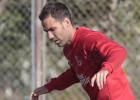 Oficial: Fernando Navarro ya es del Deportivo hasta 2017