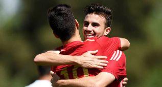 La Selección Sub-19 ya está concentrada en Las Rozas