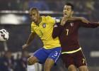 Miranda: de no jugar el Mundial a ser el capitán de Brasil ahora