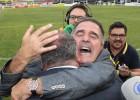 Las Palmas: Herrera renueva y seguirá si logra la salvación