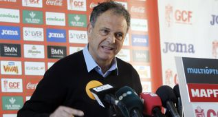 Joaquín Caparrós entra en la terna para dirigir al Valladolid