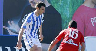 El Real Zaragoza hace oficial el fichaje de Marc Bertrán