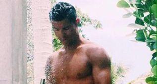 """Cristiano Ronaldo: """"Yo confío en toda una época llena de éxitos"""""""