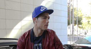 Cristiano ya habló hace tres semanas: ''Dejadme en paz''