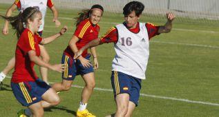 La Selección ficha a una mujer, Toña Is, en su cuerpo técnico